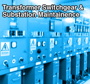 sub station maintenance